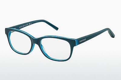 Eyewear Tommy Hilfiger TH 1017 UCT - 녹색, Teal
