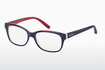 Eyewear Tommy Hilfiger TH 1017 UNN - 청색, 적색, 흰색