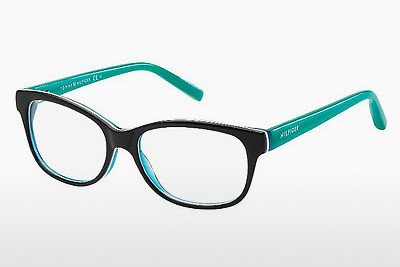 Eyewear Tommy Hilfiger TH 1017 VR2 - Bkwhblptr