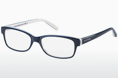 Eyewear Tommy Hilfiger TH 1018 1IH - 청색