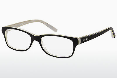 Eyewear Tommy Hilfiger TH 1018 HDA - 검은색