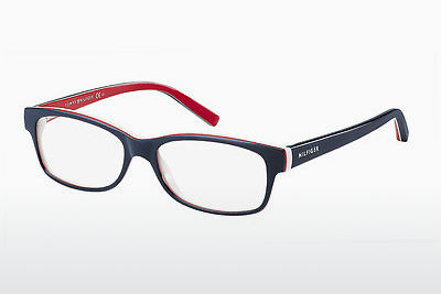 Eyewear Tommy Hilfiger TH 1018 UNN - 청색, 적색, 흰색