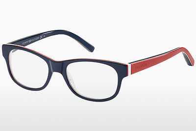 Eyewear Tommy Hilfiger TH 1075 UNN - 청색, 적색, 흰색