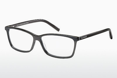 Eyewear Tommy Hilfiger TH 1123 4S5 - 검은색