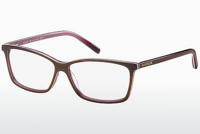 Eyewear Tommy Hilfiger TH 1123 4T2 - 갈색
