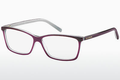 Eyewear Tommy Hilfiger TH 1123 4T3 - 핑크색