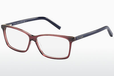 Eyewear Tommy Hilfiger TH 1123 G32 - 보라색