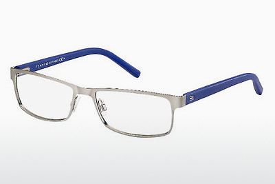 Eyewear Tommy Hilfiger TH 1127 0L7 - 은색, Ruthenium