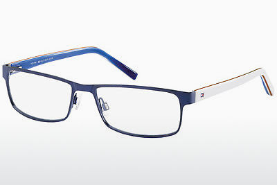 Eyewear Tommy Hilfiger TH 1127 4XR - 청색, 흰색, 적색