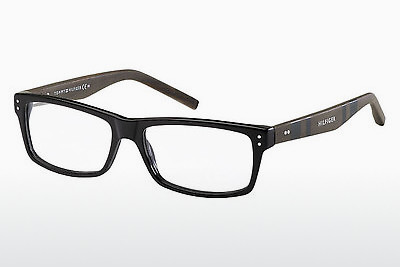 Eyewear Tommy Hilfiger TH 1136 4K1 - 검은색
