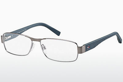 Eyewear Tommy Hilfiger TH 1163 V4V - 은색, Ruthenium