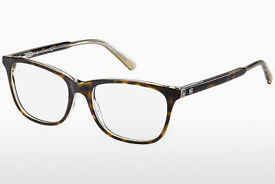 Eyewear Tommy Hilfiger TH 1234 1IL - 갈색, 하바나