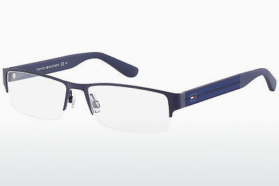 Eyewear Tommy Hilfiger TH 1236 1IC - 청색