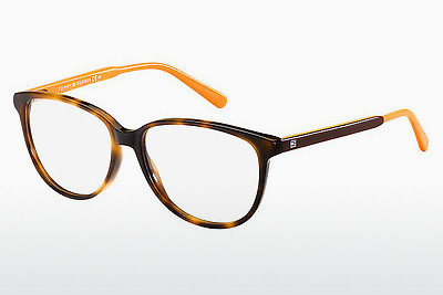 Eyewear Tommy Hilfiger TH 1264 4MB - 갈색, 하바나