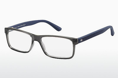 Eyewear Tommy Hilfiger TH 1278 FB3 - 회색, 청색