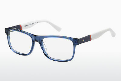 Eyewear Tommy Hilfiger TH 1282 FMW - 청색, 적색, 흰색