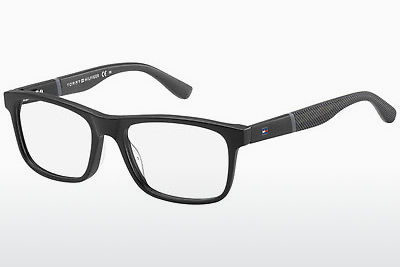 Eyewear Tommy Hilfiger TH 1282 KUN - 검은색