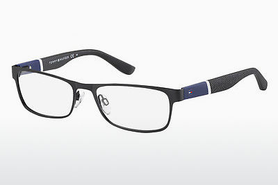 Eyewear Tommy Hilfiger TH 1284 FO3 - 검은색, 청색, 회색