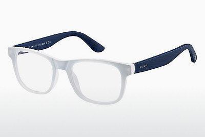 Eyewear Tommy Hilfiger TH 1314 LWA - 흰색, 청색