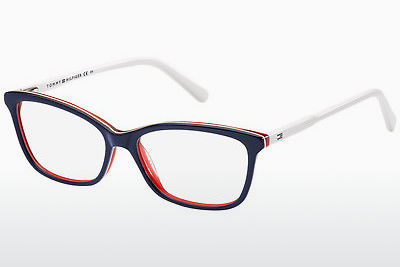 Eyewear Tommy Hilfiger TH 1318 VN5 - 청색, 적색, 흰색