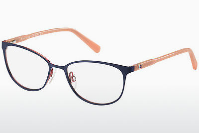Eyewear Tommy Hilfiger TH 1319 VKZ - 청색, 오렌지색