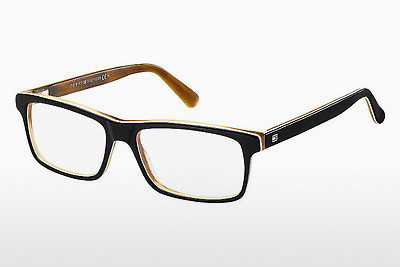 Eyewear Tommy Hilfiger TH 1329 UNO - Bkwhthorn