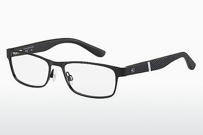 Eyewear Tommy Hilfiger TH 1340 94X - 검은색