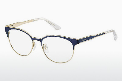 Eyewear Tommy Hilfiger TH 1359 K20 - 금색, 청색