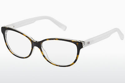 Eyewear Tommy Hilfiger TH 1364 K2W - 갈색, 하바나