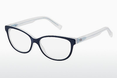 Eyewear Tommy Hilfiger TH 1364 K3D - 청색