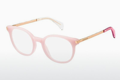 Eyewear Tommy Hilfiger TH 1380 QEE - 핑크색
