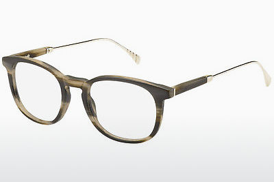 Eyewear Tommy Hilfiger TH 1384 QET - 황색, Horn