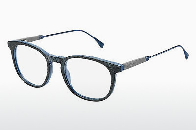 Eyewear Tommy Hilfiger TH 1384 QEV - 청색