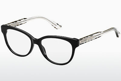 Eyewear Tommy Hilfiger TH 1387 QQA - 검은색
