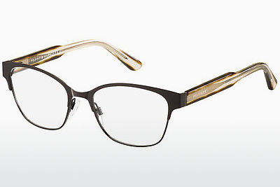 Eyewear Tommy Hilfiger TH 1388 QQT - 갈색, 흰색, 하바나