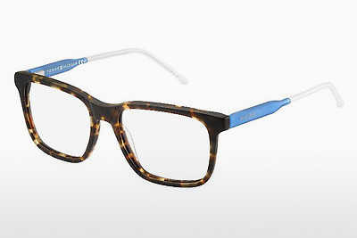Eyewear Tommy Hilfiger TH 1392 QRD - 갈색, 하바나