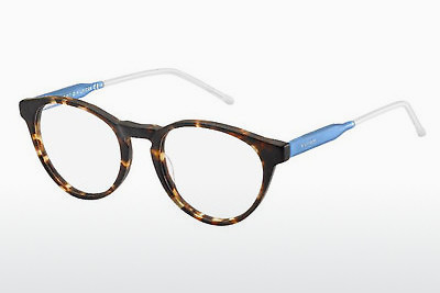 Eyewear Tommy Hilfiger TH 1393 QRD - 갈색, 하바나