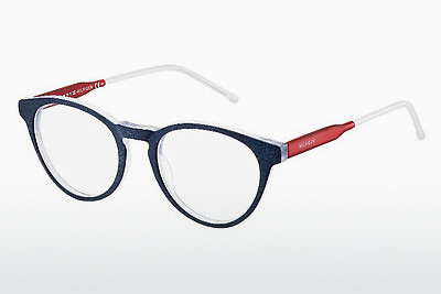 Eyewear Tommy Hilfiger TH 1393 QRE - 청색