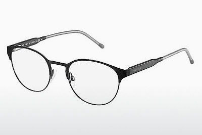 Eyewear Tommy Hilfiger TH 1395 R12 - 검은색, 회색