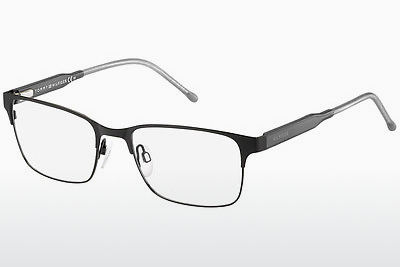 Eyewear Tommy Hilfiger TH 1396 J29 - 검은색