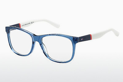Eyewear Tommy Hilfiger TH 1406 FMW - 청색