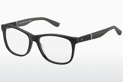 Eyewear Tommy Hilfiger TH 1406 KUN - 검은색
