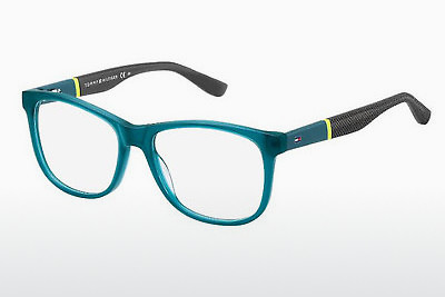 Eyewear Tommy Hilfiger TH 1406 T94 - 녹색, Teal