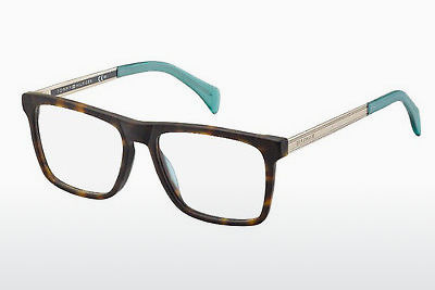 Eyewear Tommy Hilfiger TH 1436 SFV - 금색, 갈색, 하바나