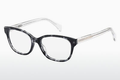 Eyewear Tommy Hilfiger TH 1439 LLW - 회색, 갈색, 하바나