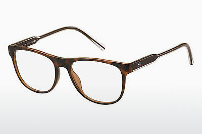 Eyewear Tommy Hilfiger TH 1441 D61 - 갈색, 하바나