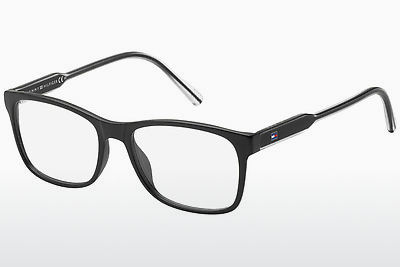 Eyewear Tommy Hilfiger TH 1444 EI7 - 검은색