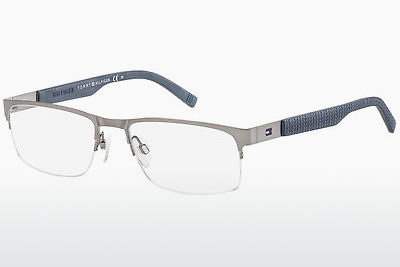 Eyewear Tommy Hilfiger TH 1447 LKF - 은색, 청색