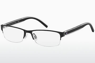 Eyewear Tommy Hilfiger TH 1496 003 - 검은색