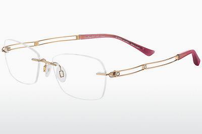 Eyewear Valmax XL2050 GP - 금색